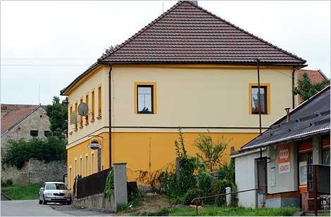 Zateplovani fasad